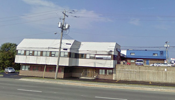 NAACAP Office